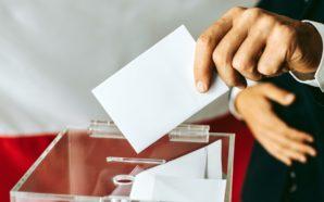 Oficjalne wyniki I tury wyborów prezydenckich 2020 w regionie!