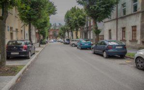 Kolejna ulica w Starogardzie wyremontowana