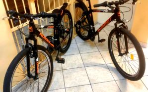 Policjanci odzyskali skradzione rowery i przedstawili zarzuty paserowi