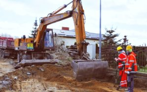 3 mln dofinansowania na remont drogi