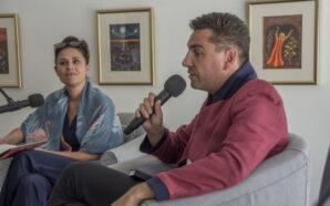 Obejrzyj spotkanie z udziałem Remigiusza Grzeli i Doroty Landowskiej