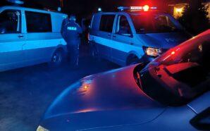 Policjanci poszukują zaginionego 3-latka