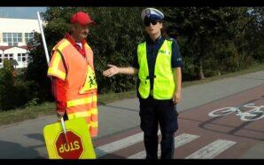 Czy wiesz, jak bezpiecznie korzystać z przejść dla pieszych?