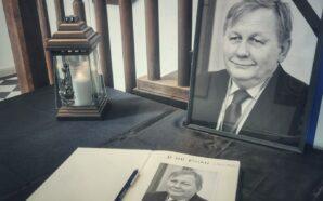 Ku pamięci Jana Kiliana