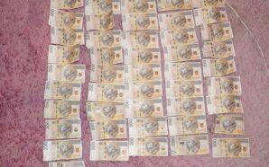 Kryminalni zabezpieczyli blisko 2,5 kilograma narkotyków