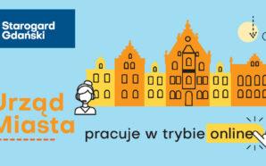 Obsługa klientów Urzędu Miasta wciąż online
