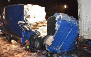 Tragiczny wypadek drogowy na A1