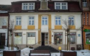 Starogard wspiera remonty elewacji budynków