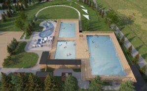 Cztery oferty wpłynęły na budowę basenów