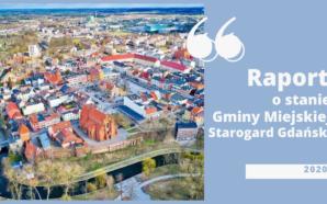 Zapoznaj się z Raportem i dowiedz się, jak funkcjonuje miasto