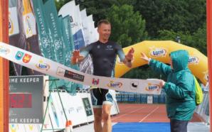 Trzy dyscypliny i wielkie emocje. Lotto Triathlon Energy za nami