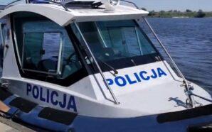 WYPOCZYWAJ BEZPIECZNIE NAD WODĄ – POLICJANCI RADZĄ