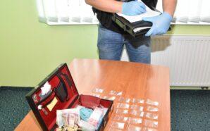 Dozór za posiadanie i handel narkotykami