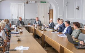 Rada Gospodarcza przyjrzała się planowanym w mieście zmianom