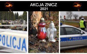 Zmiany organizacji ruchu w rejonie cmentarza